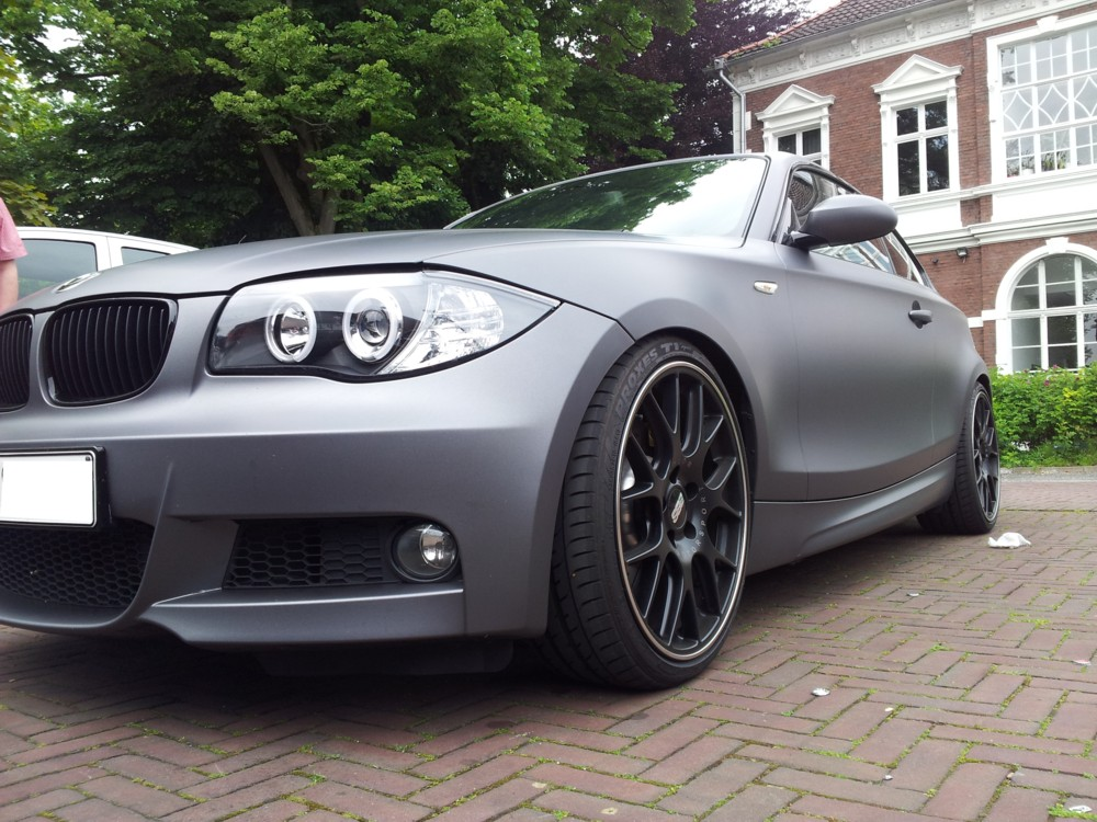 bmw 1er coupe tuning thread e82. Black Bedroom Furniture Sets. Home Design Ideas