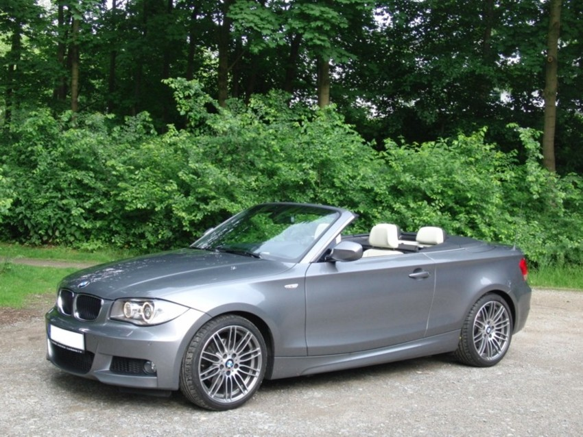 2007 bmw 120d cabrio automatic e88 related infomation specifications weili automotive network. Black Bedroom Furniture Sets. Home Design Ideas
