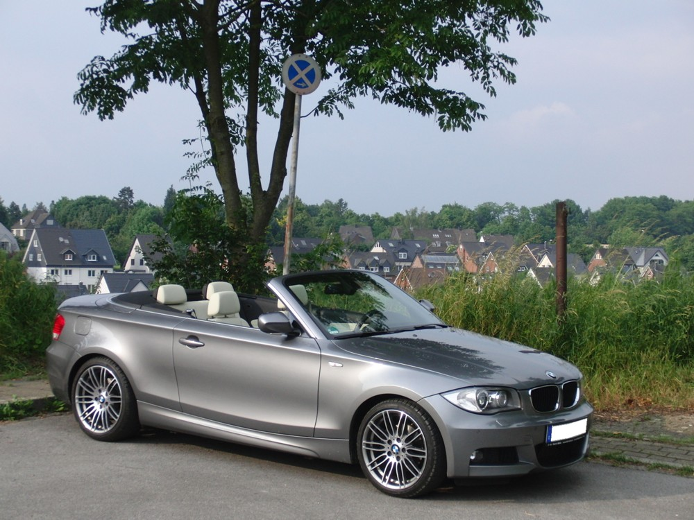 2007 bmw 120i cabrio e88 related infomation specifications weili automotive network. Black Bedroom Furniture Sets. Home Design Ideas